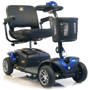 4 Wheels Mobility Scooters