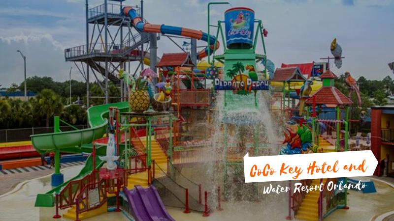 CoCo Key Hotel and Water Resort Orlando