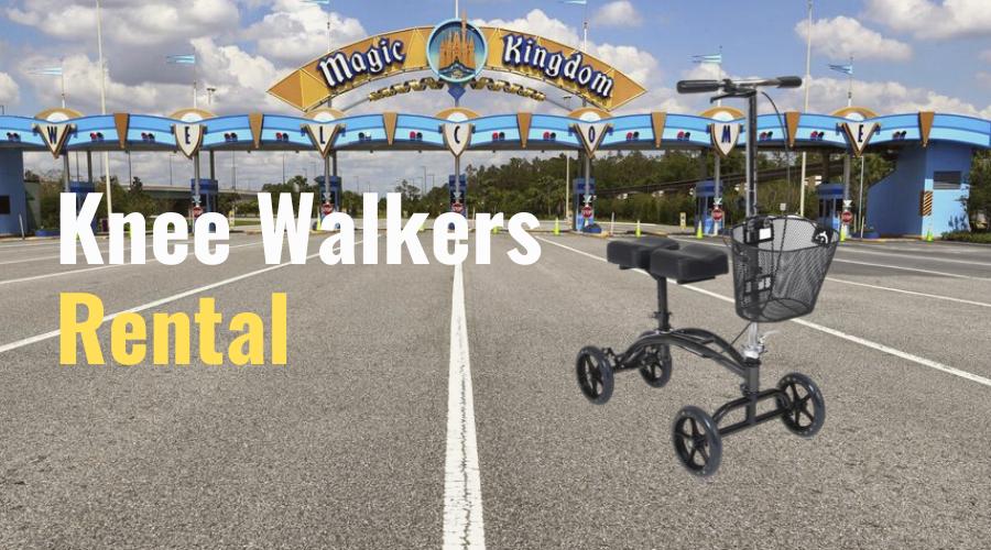 Knee Walkers Rental Orlando Florida