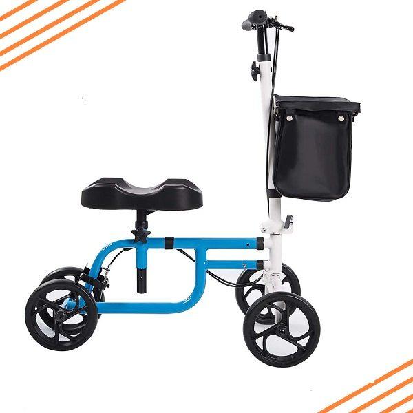 Steerable-Knee-Walker-Rental-2