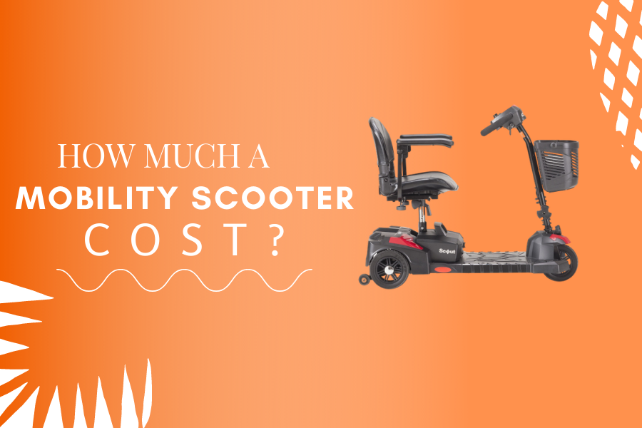Mobility Scooter Cost