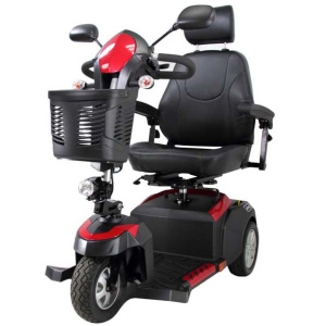 3 Wheels Mobility Scooters