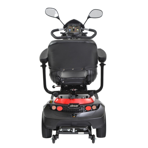 Three Wheel Mobility Scooter Rental 4
