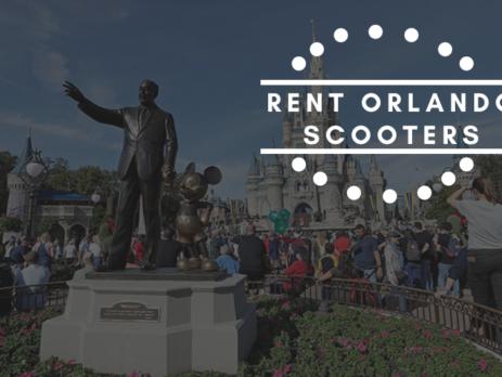 Wheelchairs Rental Services in Orlando Florida