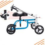knee-walker-rental-disney-foldable