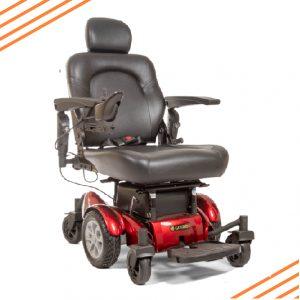 Power-chairs-Rental